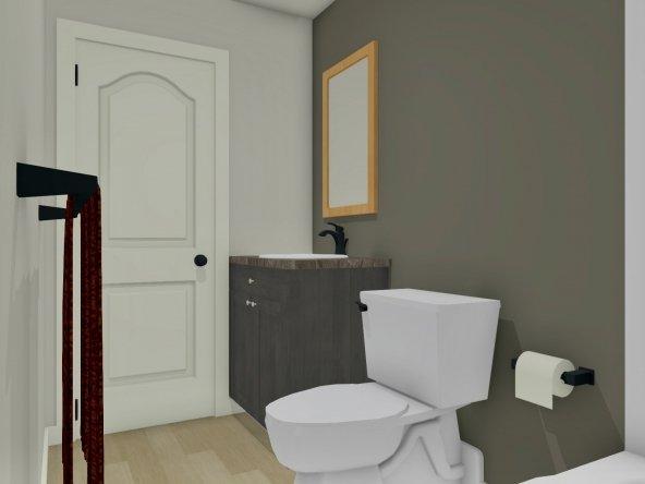 Bath 2 A